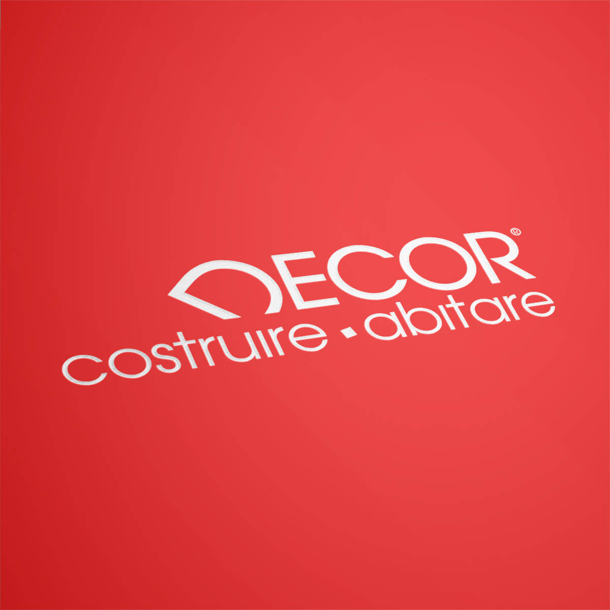 Decor - logo