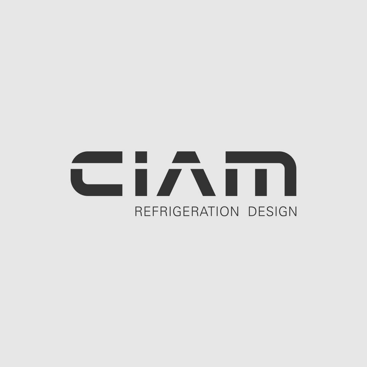 Ciam - refrigeration design