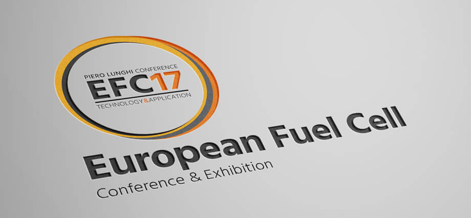 European Fuel Cell - logo 2017