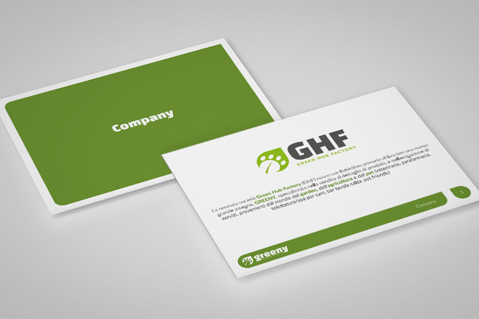 Green Hub Factory - company profile
